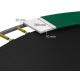 BERG Favorit interrato rotondo 270cm grigio sport