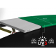 BERG Champion interrato rotondo 330cm verde