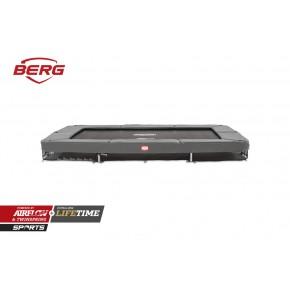 BERG Ultim Champion interrato rettangolare 330x220cm grigio (sport)