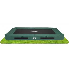 Salta Premium Ground interrato rettangolare 214x305 cm verde