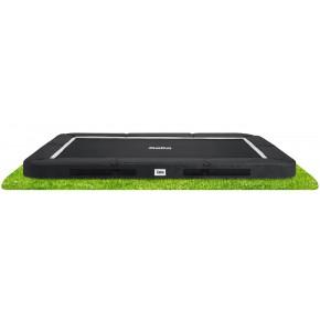 Salta Premium Ground interrato rettangolare 366x244 cm nero