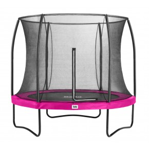 SALTA Comfort Edition fuoriterra rotondo 183cm - rosa