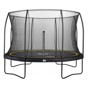 SALTA Comfort Edition fuoriterra rotondo 427cm - nero