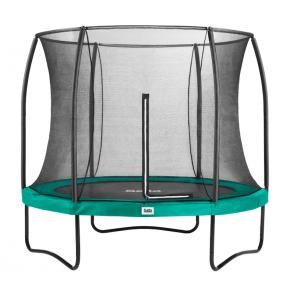 SALTA Comfort Edition fuoriterra rotondo 251cm - verde
