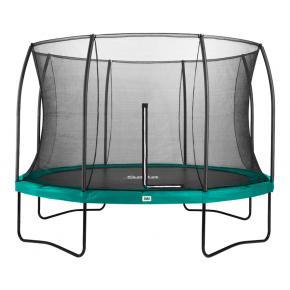 SALTA Comfort Edition fuoriterra rotondo 366cm - verde